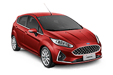 Fiesta Kinetic Design S